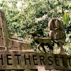 Hetherset Village Sign