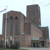 Guildford Cathedral, Guildford, Surrey