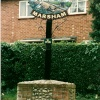 Marsham Village Sign