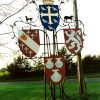 Kenninghall Village Sign