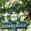 Kimberley Village Sign