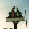 Ingoldisthorpe Village Sign