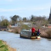 Braunston cruise