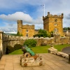 Culzean Castle near Maybole, South Ayrshire