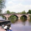 Telford's Bridge, Bewdley, Worcestershire