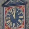 Ludham Church Clock