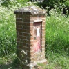 VR Postbox near Clippesby