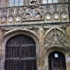The Great Gate, Trinity College, Cambridge