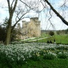 Belsay Hall and Gardens, Ponteland, Northumberland