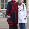 Tower of London Beefeater