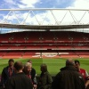 Emirates Stadium, Home of Arsenal Football Club