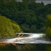 Beeston Weir,