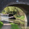 Grand Union Canal at Hatton
