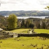 Ambleside and Windermere