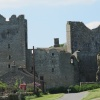 Bolton Castle, North Yorkshire