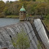 Pen-y-Gareg Dam,Elan Valley