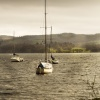 Yachts on Windermere
