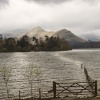 Derwentwater and Catbells 2