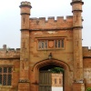 Stables Entrance, Stoneleigh Abbey