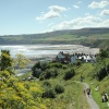 Summer in Robin Hoods Bay