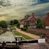 Braunston Dry Dock