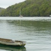 All calm on the Fal