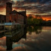 Silk Mill, Derby