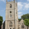 St. Mary's Church, Reading