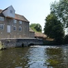 Old Coffee Mill, River Little Ouse, Thetford