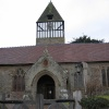 St Andrew's Church, Hampton Bishop