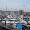 Sutton Harbour Marina, Plymouth, Devon