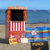 Punch and Judy, Swanage