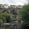 The Viaduct, Knaresborough