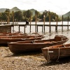 Keswick rowing boats 1