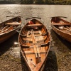 Another Keswick rowing boat