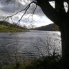 Ladybower in winter