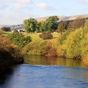 River Ure near Hawes