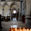 Lincoln Cathedral, Morning Chapel
