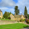 Batsford village