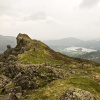 Helm Crag Summit 1