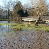 Thornycroft and the Floods