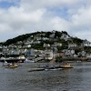 Kingswear view