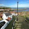 Whitby - The 199 Steps