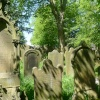 St Michael and All Angel's Graveyard ,Haworth