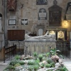 Exeter Cathedral and the Tomb
