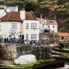 The Cod & Lobster Staithes North Yorkshire