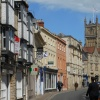 Town Centre, Cirencester