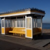 Seafont Shelter, Southsea, Hampshire