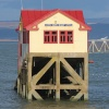 Old lifeboat station Mumbles
