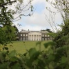 Trelissick House From the South Walk
